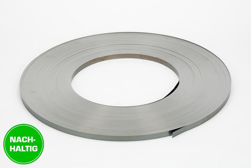 Nachhaltige Stahl-Umreifungsbänder
