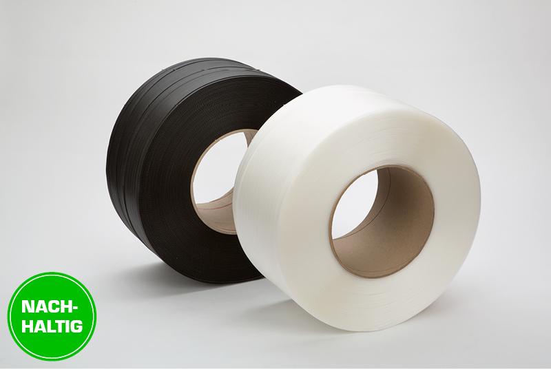 Nachhaltige PP-Umreifungsbänder