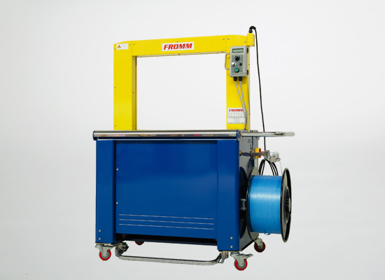 Umreifungsmaschine FROMM PM313
