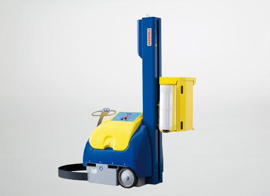 Stretchroboter FROMM FR330 und FR400