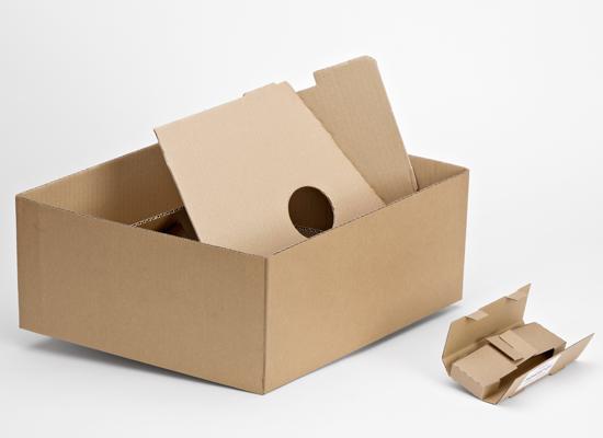 Sonderanfertigungen für Kartons nach Fefco-Katalog