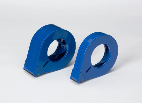 Handabrollbirne 25 und 50 mm