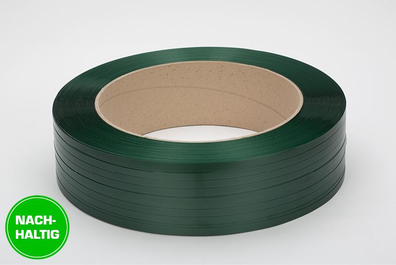 Nachhaltige PET-Umreifungsbänder